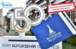 İzmir'de 'Akdeniz' zirvesi