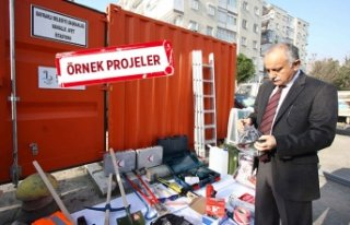 Karabağ: A'dan Z'ye her proje nefes aldırmalı