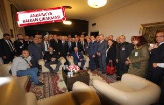 Kılıçdaroğlu'ndan, İzmir Büyükşehir için...