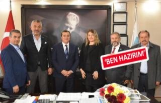 Konyalılar; Batur ile yürüyeceğiz