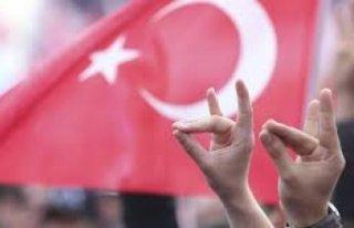 MHP İl Başkanı: Büyükşehir adayımızı geri...