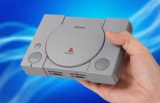 PlayStation Classic Türkiye'de! İşte fiyatı...