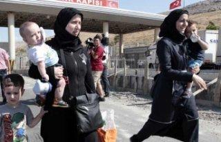 Soylu, ülkesine dönen Suriyelilerin sayısını...