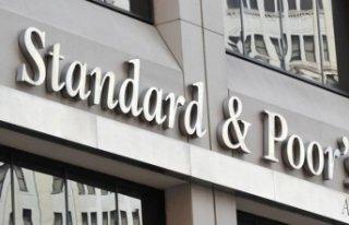 S&P'den Türkiye değerlendirmesi