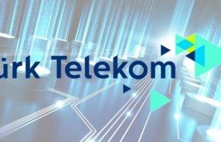 Türk Telekom'dan çok önemli 'devir'...