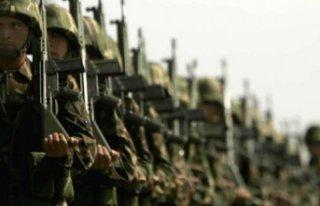 Yeni askerlik modelleri belli oldu