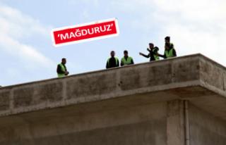 İzmir'de toplu intihar girişimi