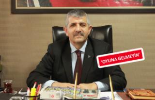 ''CHP-İP ve HDP ortaklığı tartışılmaz''