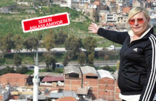 İzmir'de gizemli olay! Bu mahalleyi bir aydır...