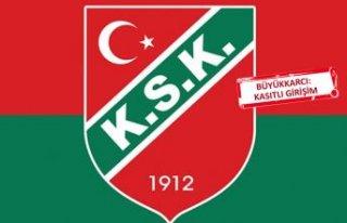 Karşıyaka'da hukuk savaşı