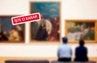 Büyükşehir'deki 'kayıp tablolar davası'nda...