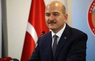 CHP'den Soylu hakkında suç duyurusu