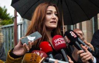 Deniz Çakır'a hapis cezası talebi