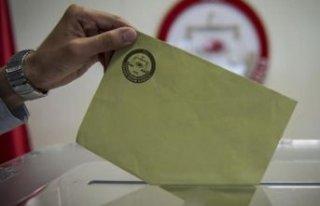 İstanbul seçim sonuçları ve yeniden sayılan oylar!