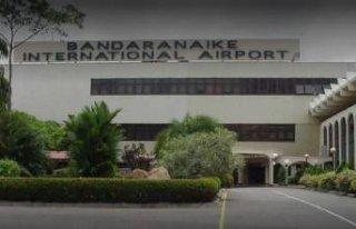 Sri Lanka'da şüpheli paketten bomba çıktı