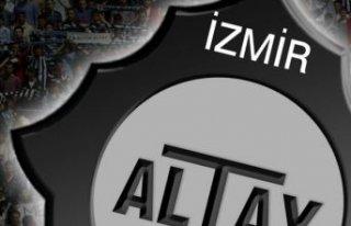 Altay'ın gözü Ahmet İlhan ve Bekir'de