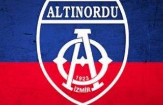 Altınordu'dan Trabzonspor'a transfer tepkisi