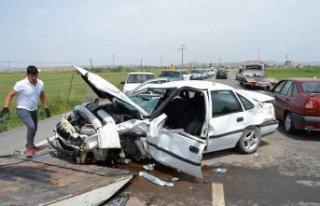 Bayram tatilinin 7 gününde kaza bilançosu ağır!