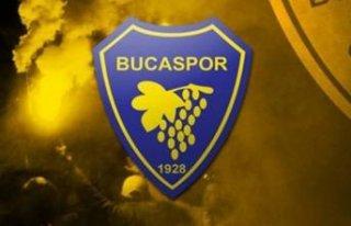 Bucaspor'da taraftar isyanda