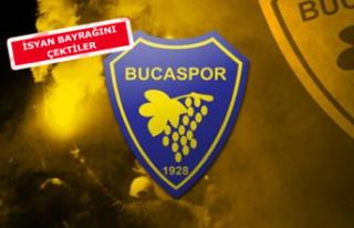 Bucaspor'da yönetim boşluğu