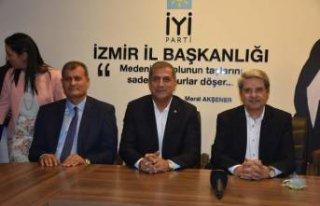 Çıray'dan İstanbul seçimleri için flaş...