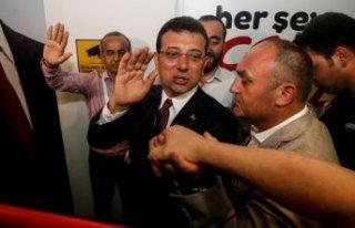 İmamoğlu 'Erdoğan'dan randevu talep edeceğim'...