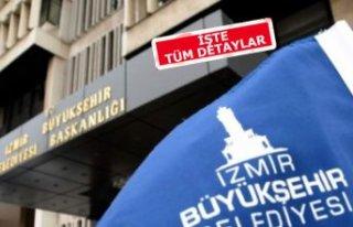 İzmir'de Büyükşehir memurları ne kadar zam...