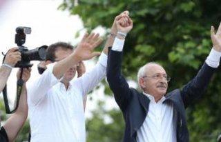 Kılıçdaroğlu'ndan 23 Haziran açıklaması