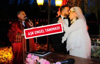 Ünlü sanatçı Zerrin Özer evlendi!