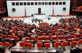 AKP ile MHP arasında bir kriz daha