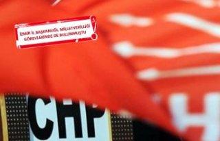 CHP'li isim hayatını kaybetti