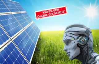 EÜ'den güneş enerjisi santrallerine yapay...