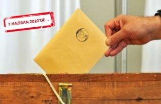 İzmir'in o ilçesinde seçim tekrar edilecek