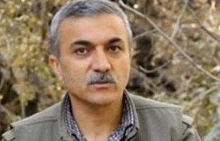 MİT ve TSK, üst düzey PKK'lıyı Kandil'de...