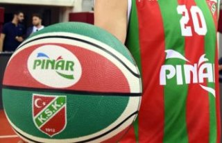Pınar Karşıyaka'da ilk transfer Triche