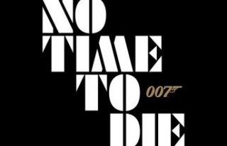 25'inci James Bond filminin adı belli oldu