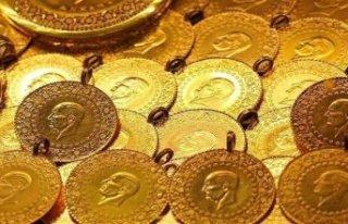 29 Ağustos gram ve çeyrek altın fiyatları…