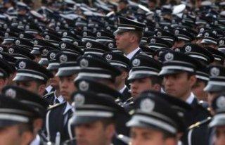 300 bin polisi sevindirecek teklif