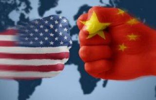 ABD-Çin ticaret savaşı yeniden kızıştı