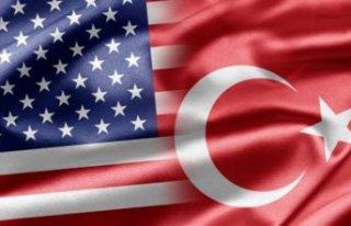 ABD ile 'Güvenli bölge' görüşmeleri...