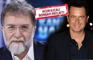 Ahmet Hakan Yetenek Sizsiniz'de jüri mi olacak?