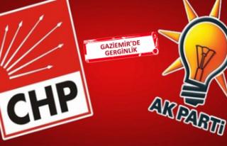 AK Parti-CHP arasında 'eş' polemiği:...