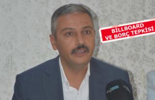 AK Parti'den Bayraklı Belediyesi'ne eleştiri...