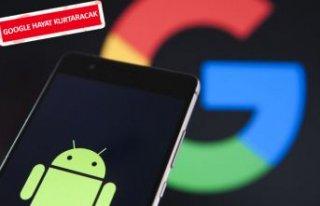 Android'e 'hayat kurtaran' özellik geliyor