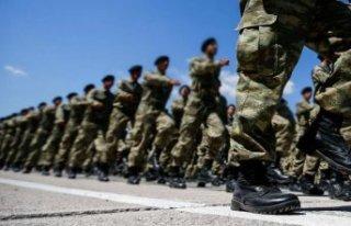 Askere gidecekler dikkat: Devlet her ay 2 bin 146...