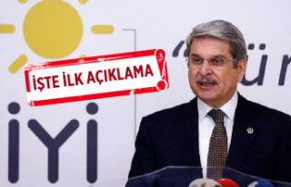 Aytun Çıray'ın İYİ Parti'deki yeni...