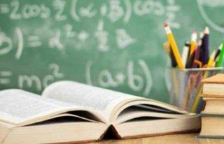 Bakan Selçuk yeni eğitim - öğretim yılı programını...