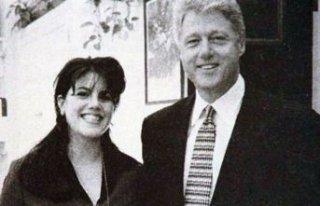 Beyaz Saray'ı sarsan ilişki dizi oluyor