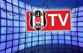 BJK TV resmen kapandı!