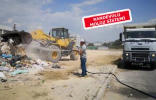 Bornova'da çevre kirliliğine geçit yok